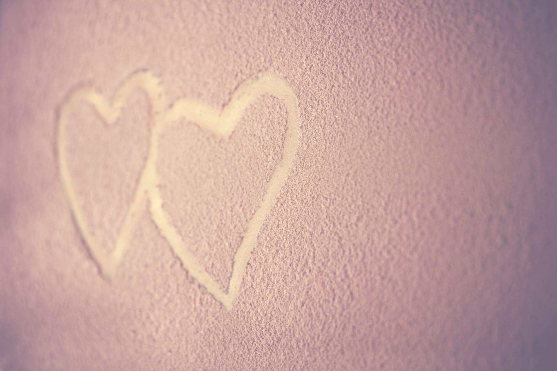 Dobrodošli v Hišici ljubezni